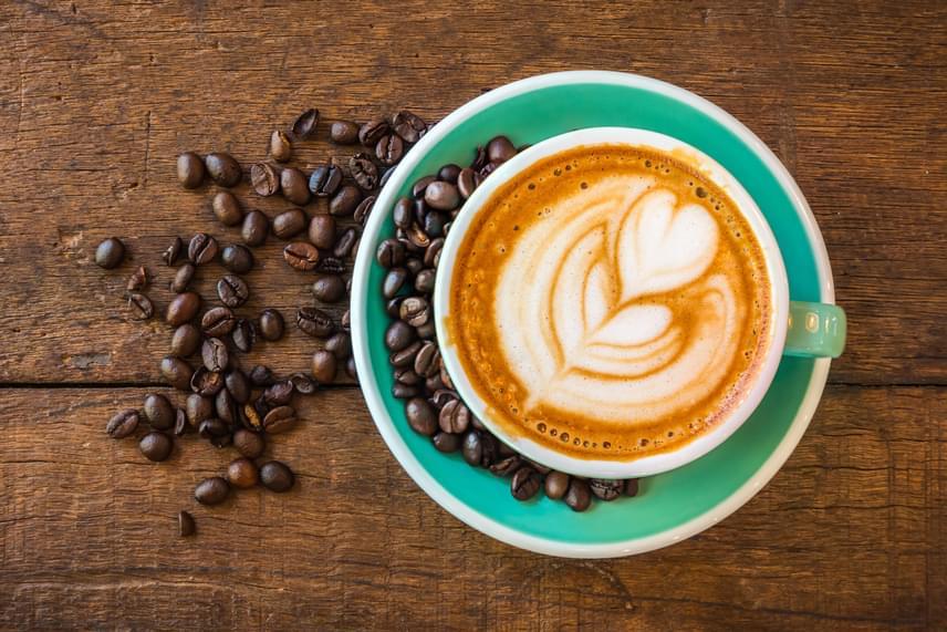 éget a kávé zsírsejteket?)