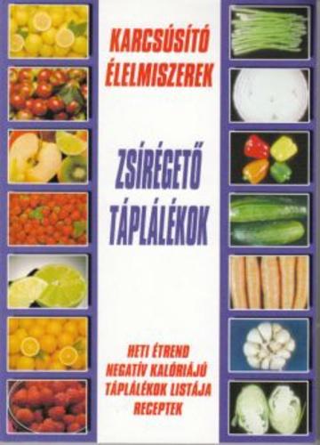 7 zsírégető étel, ami segít a fogyásban | abisa.hu