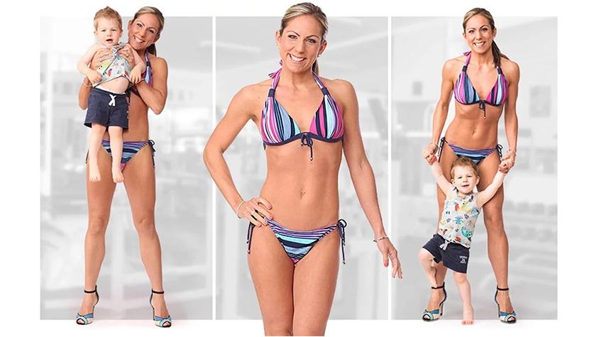 A 47 éves nő nem tud fogyni)