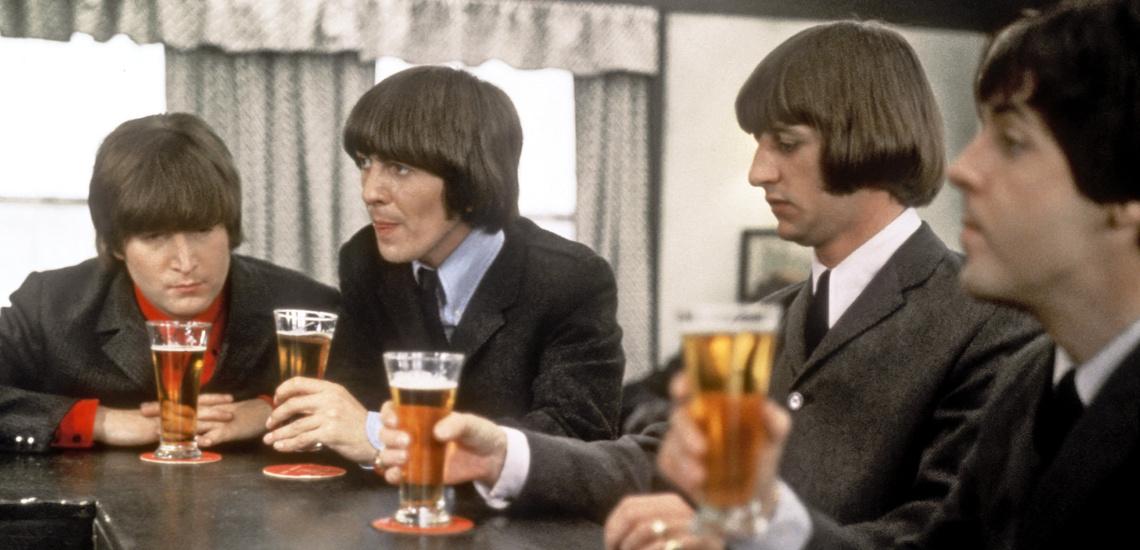 nincs több sör fogyás