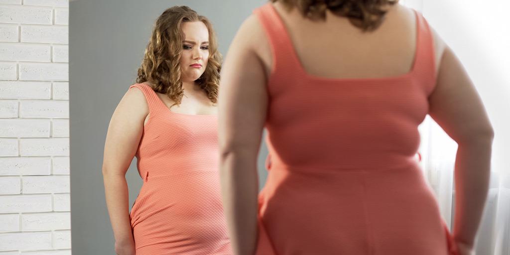 Leszeretnék fogyni nagyon kövér vagyok, hogy csináljam?