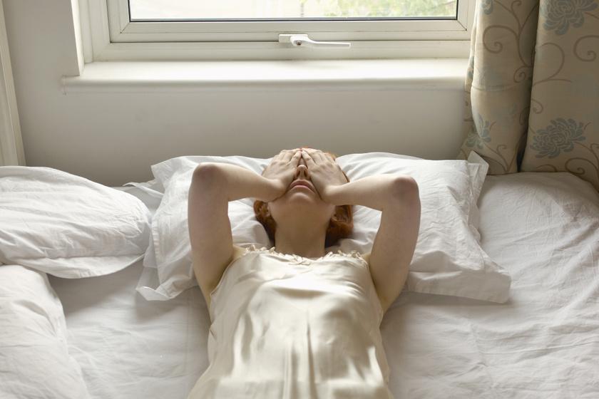 súlyos fáradtság és fogyás