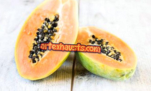 segít a papaya a fogyásban?