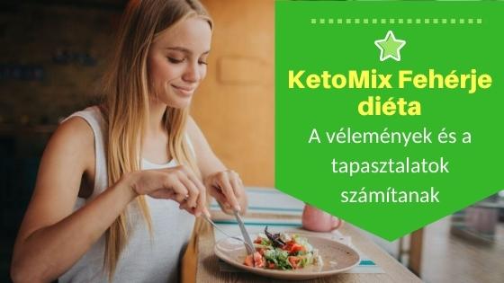 fehérje diéta vélemények)