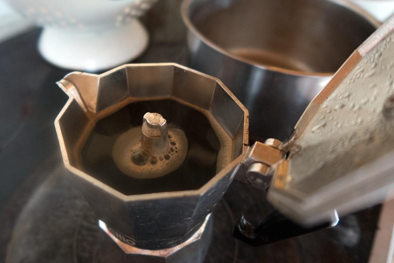 koffein fogyás tanulmány