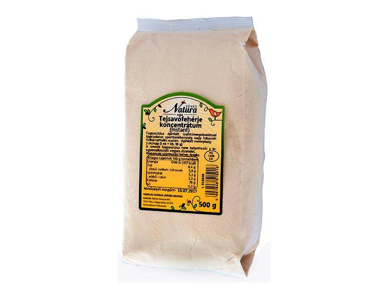 tejsavó fehérje fogyókúra