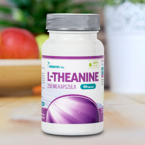 l- theanine koffein fogyás)