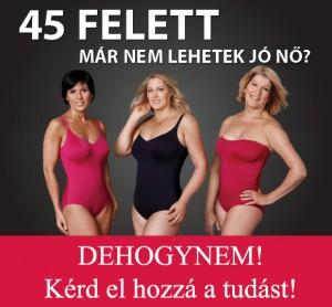 fogyni 40 év felett)