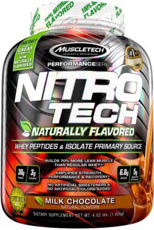 nitro tech fogyni