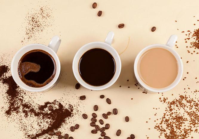 Napi 7 kávét ivott 58 évesen. Így változott meg a szervezete