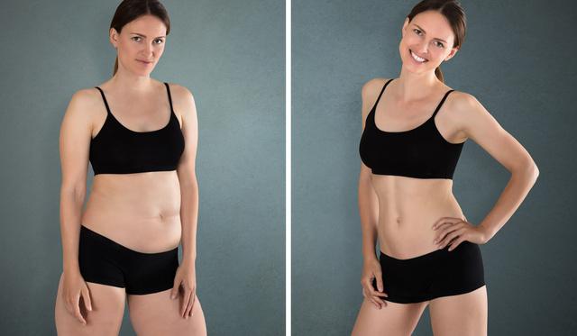 legerőteljesebb zsírégető az első tíz súlycsökkentési hiba