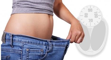 a túlzott fogyás jelei
