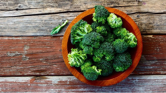 Brokkolidiéta étrenddel - Fogyókúra | Femina