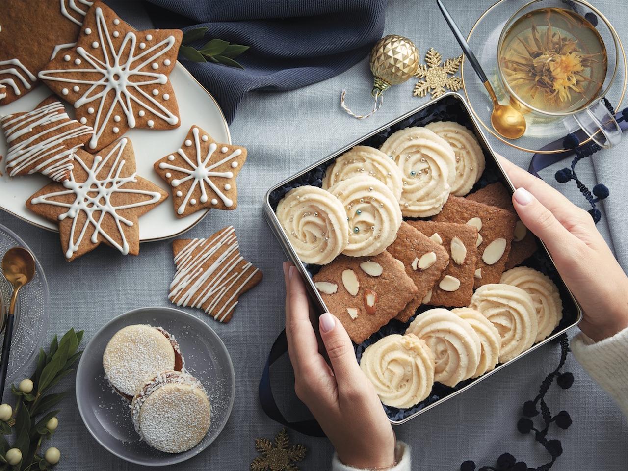 diétás karácsonyi menü