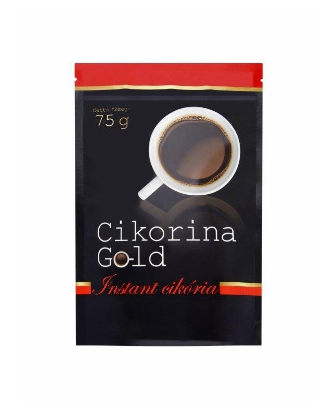 cikória kávé fogyás