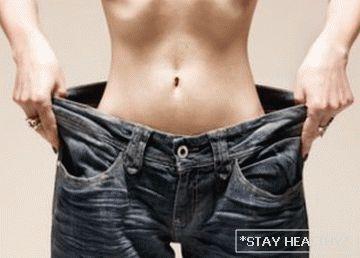 Kalóriatartalmú étrend fogyni 2 kg havonta