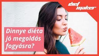 dinnye diéta)