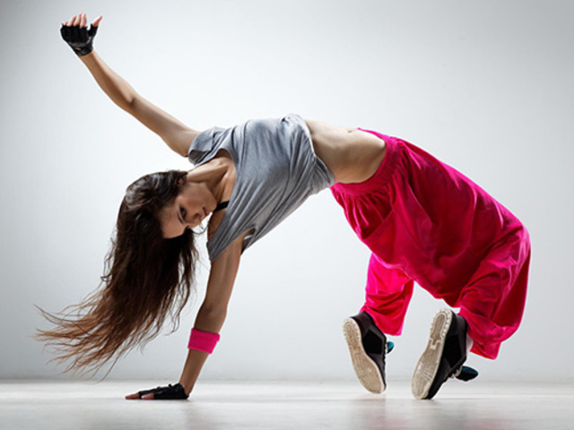 fogyás tánccal)