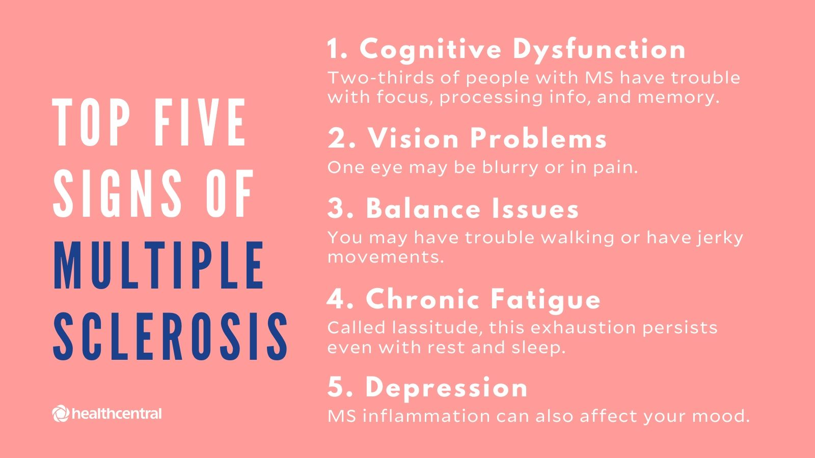 multiple sclerosis diagnosis)