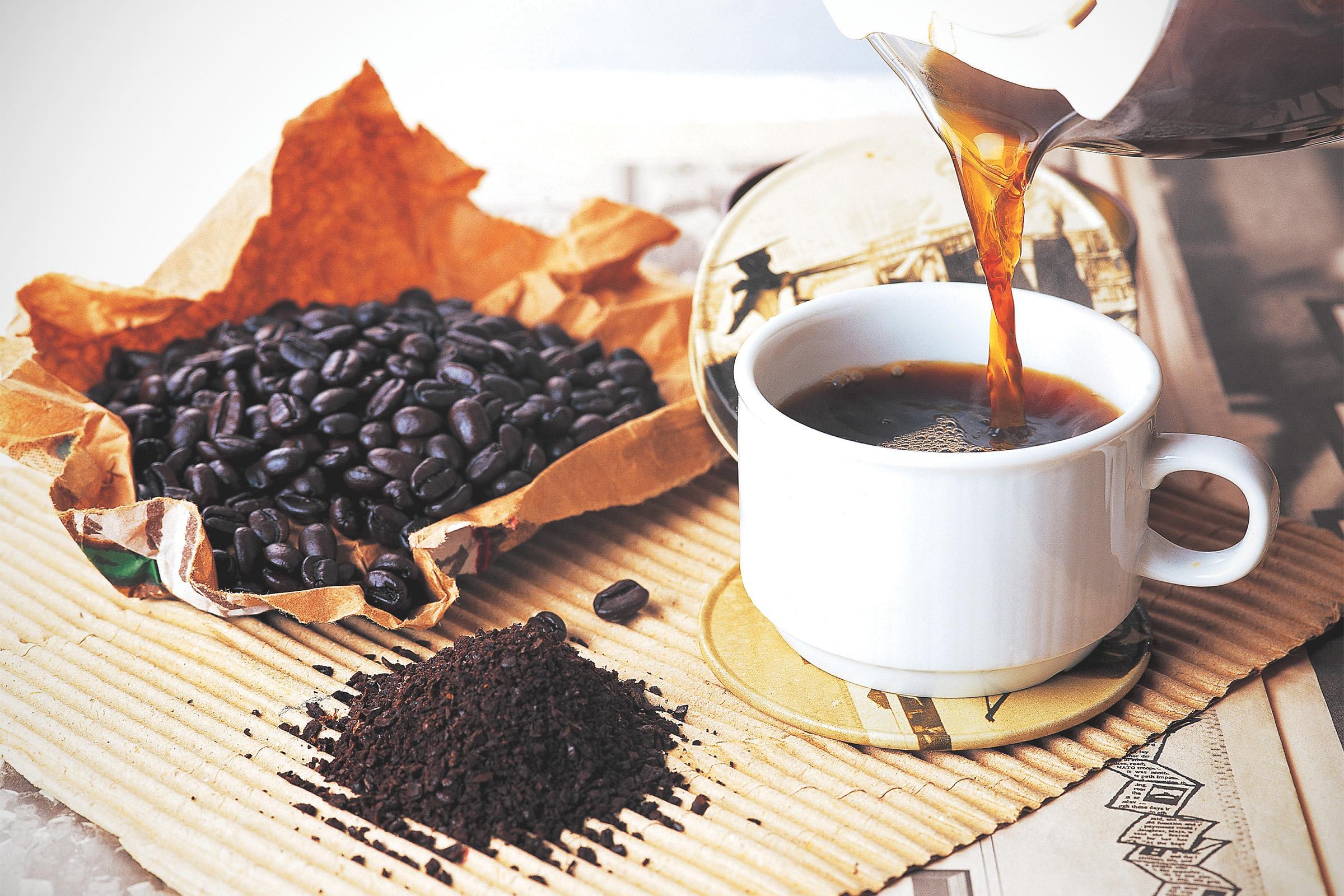 kávé fogyás előnyei ubqari tippek a fogyáshoz