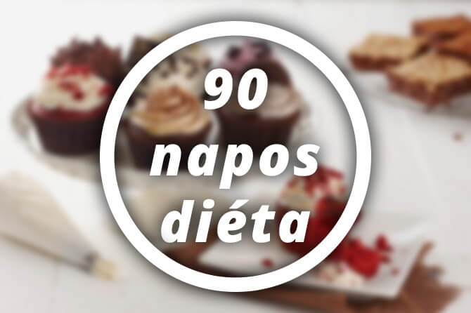 90 napos diéta szénhidrát nap vacsora)