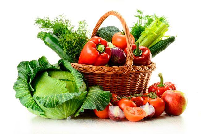 hatékony diéta vegetáriánusoknak
