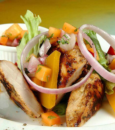 Zsírégető ételek – 9 étel a sikeres fogyáshoz