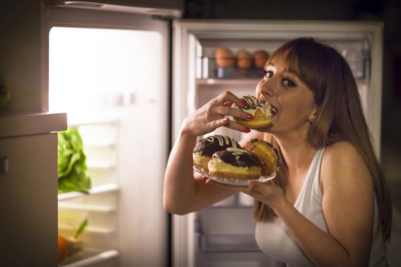 8 általános egészségtelen módszer a fogyáshoz