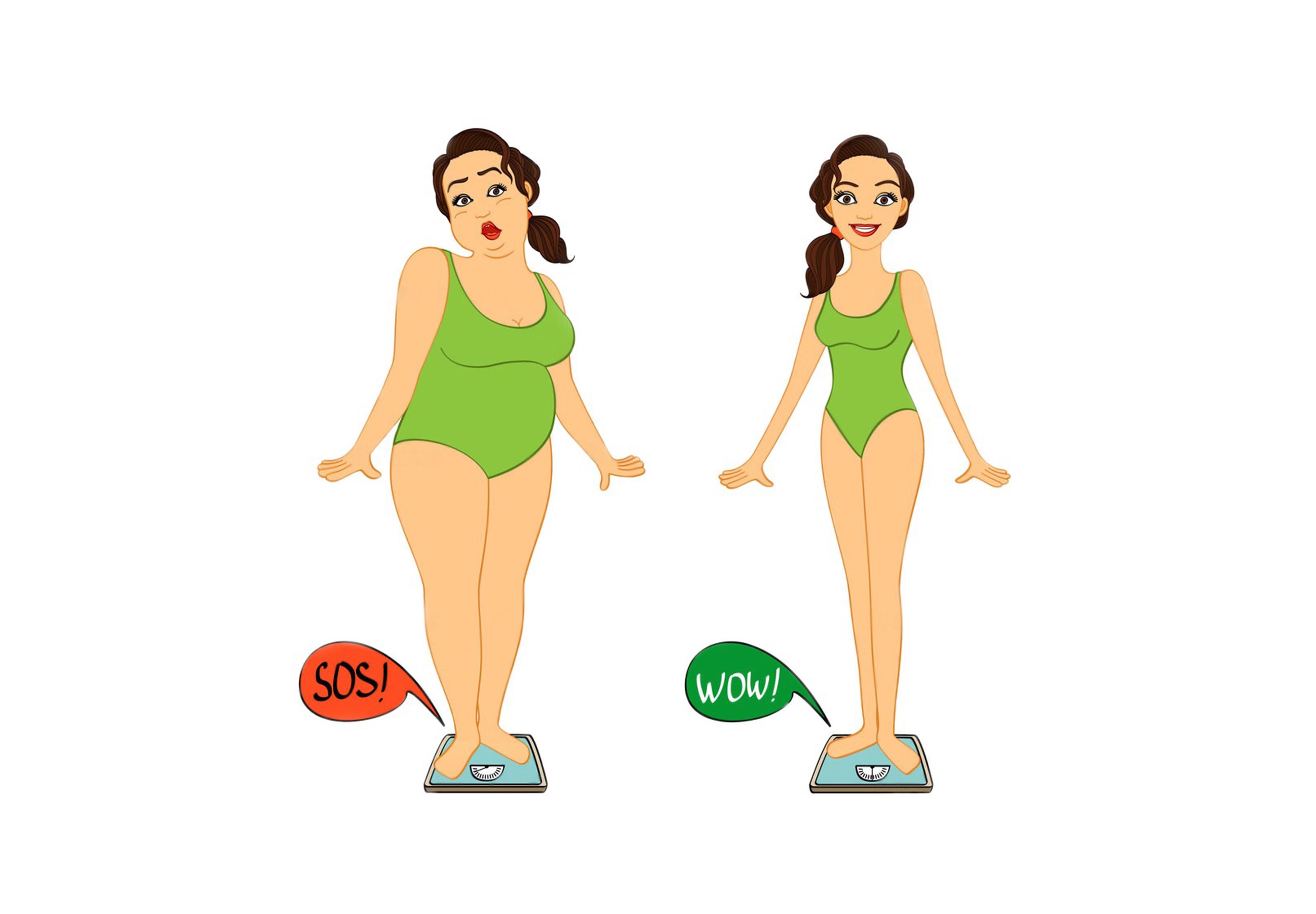 tippeket a fogyás az időszakban)