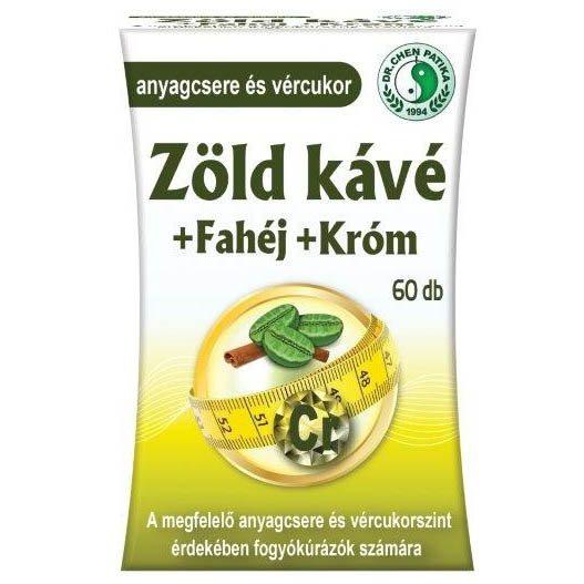 zöld kávé kapszula vélemények)