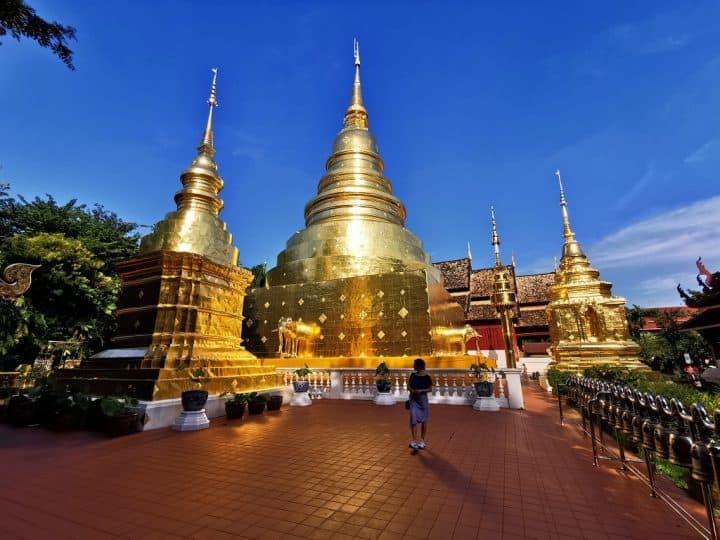fogyás Chiang Mai)