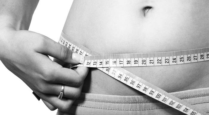 c diff súlycsökkenés