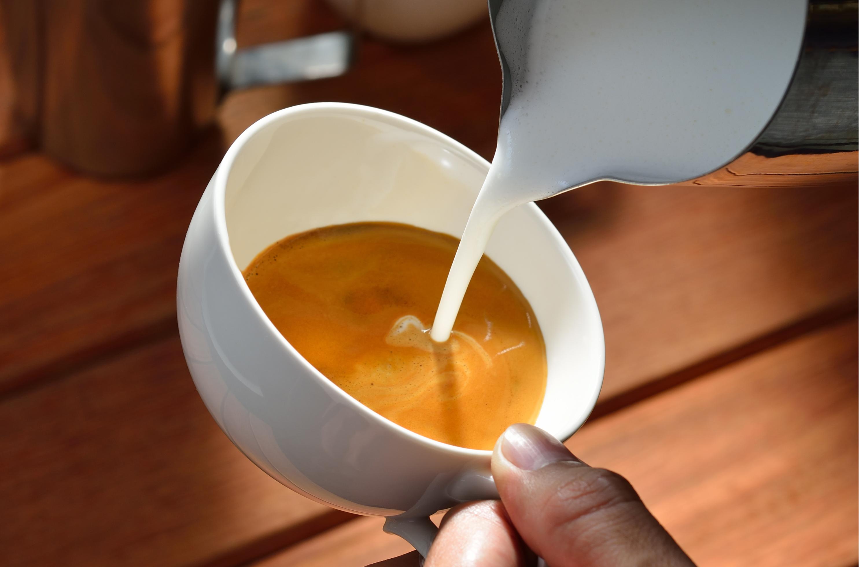 Mint a Fekete kávé segít a fogyásban