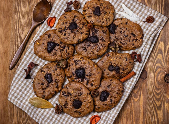 a legjobb keksz a zsírégetéshez