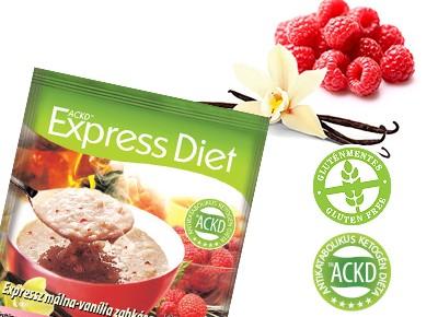Expressz diéta csomag december ajánlatok   ÁrGép ár-összehasonlítás