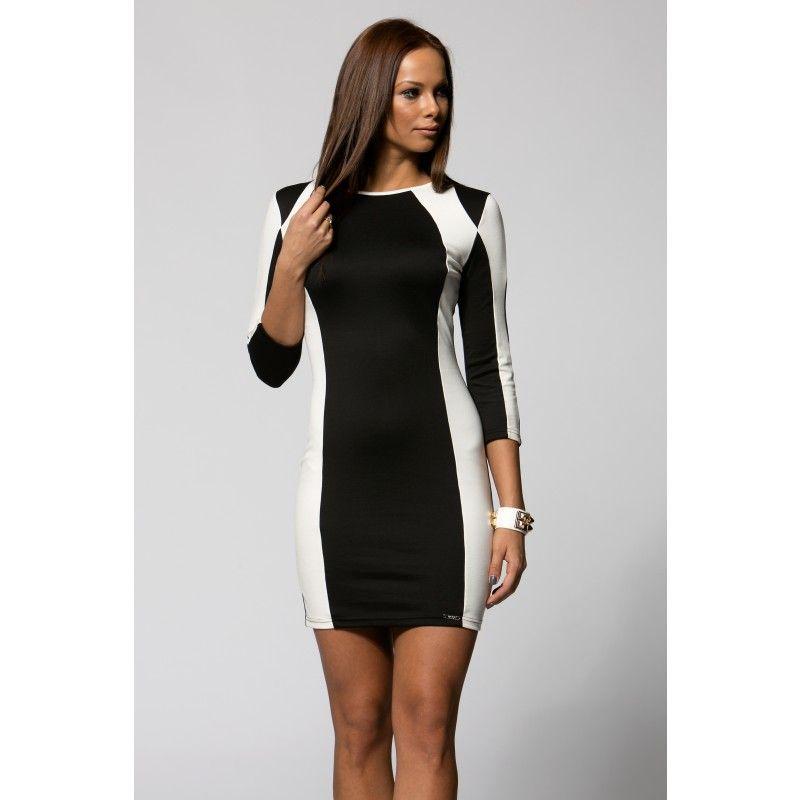 Karcsúsító női ruha