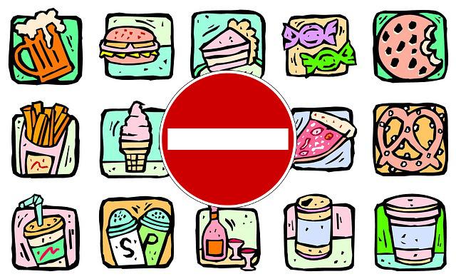 Diéta alatt mit szabad enni és mit nem? Fogyni vágyók, hogy csináljátok?