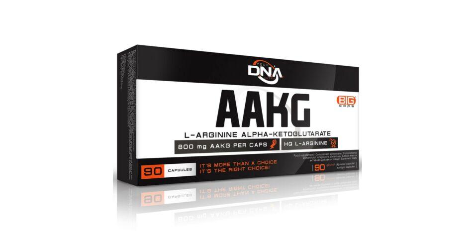 Arginin / AAKG