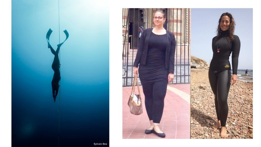 Index - Sport - 'Nemrég fogytam 18 kilót, most csak vagyok'