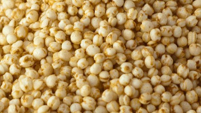 hogyan kell enni quinoa fogyni