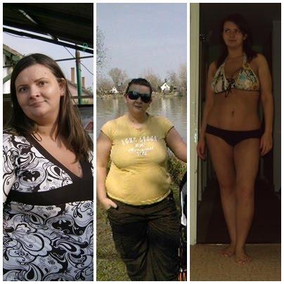 Csak 15 kilót akart fogyni, most több tízezren követik - abisa.hu
