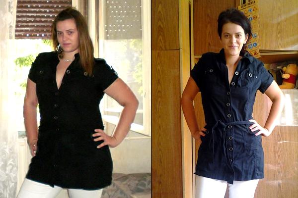 20 kilót fogytam)