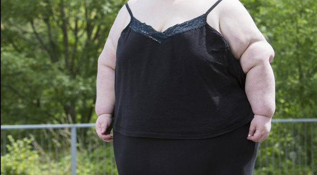 fogyni még mindig kövér