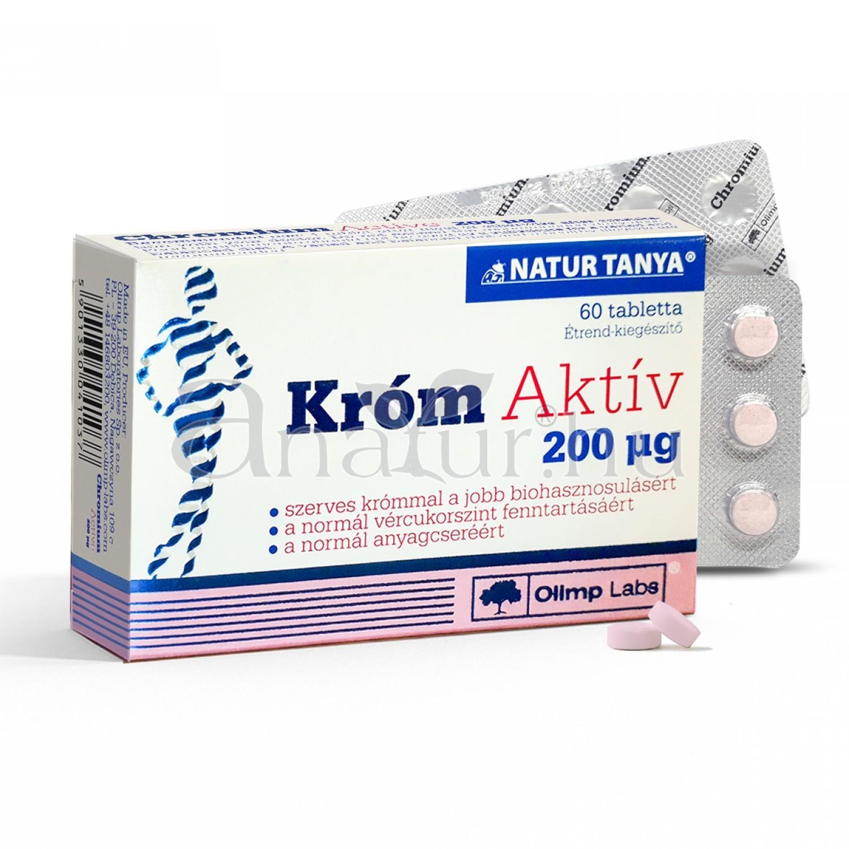bio króm fogyókúra)