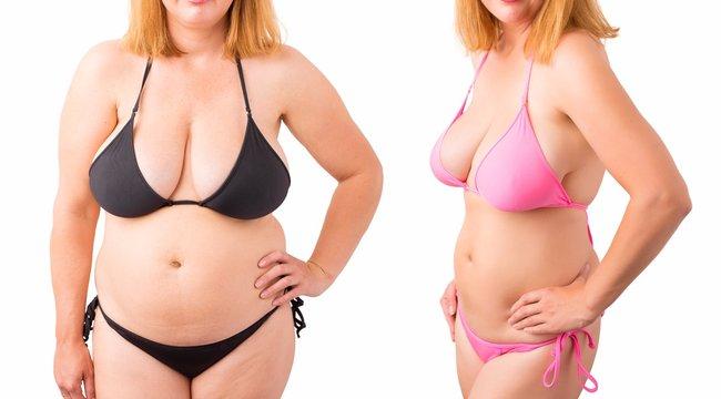 Tudósok bebizonyították! A világ leggyorsabb diétájától garantált a fogyás