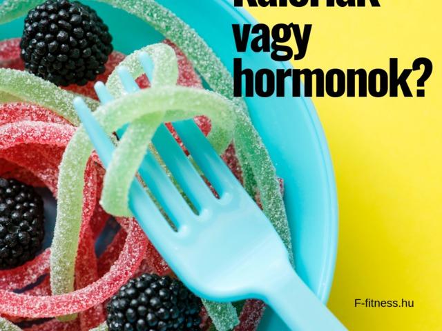 Nem tudsz fogyni? Ez a hormon tehet róla! - Dívány