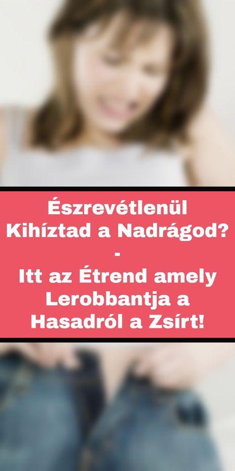 10 módon lehet elveszíteni a hasi zsírt)