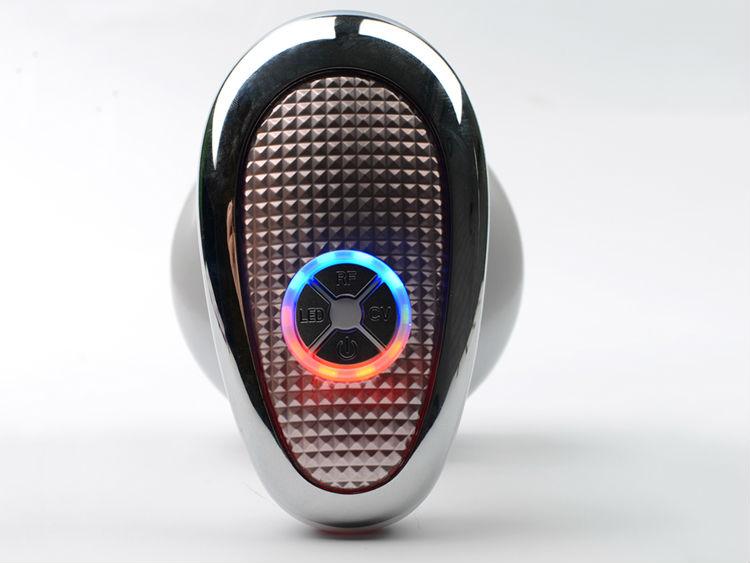 Hordozható ultrahangos masszírozó rádiófrekvenciás fogyás | Cool Mania