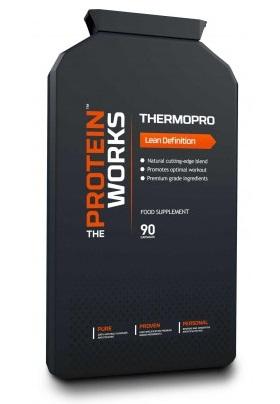 thermopro zsírégető