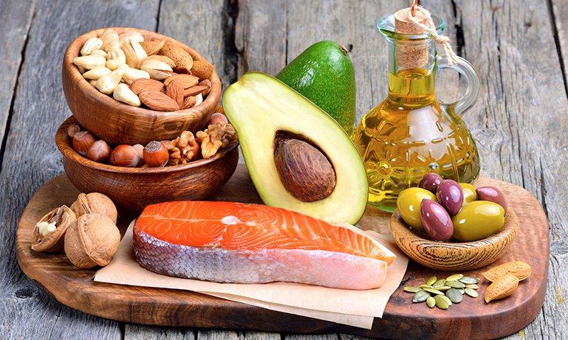 Egészséges zsírok   Mik azok és mely ételekben találhatók?